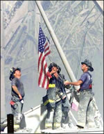 9/11 Patriot Day